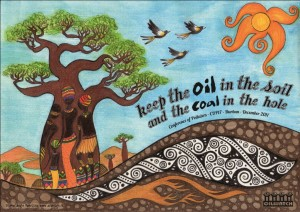 Oilwatch on COP17